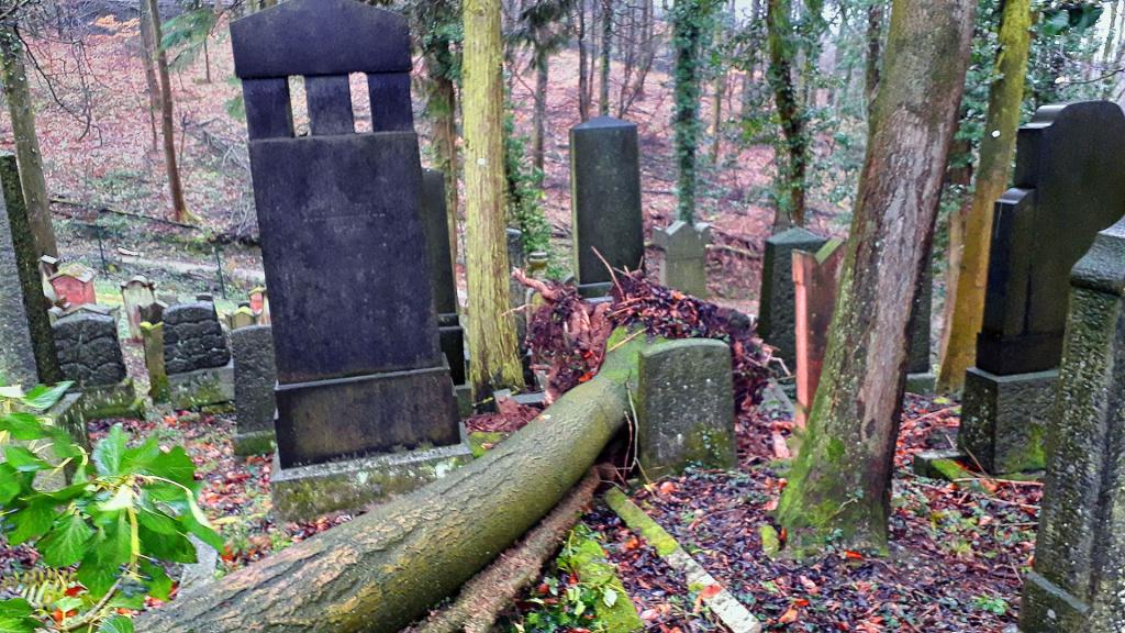 Friedhof Hemsbach